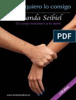 Amanda Seibiel - Lo Que Quiero Lo Consigo