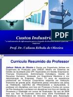 CUSTOS INDUSTRIAIS UERJ 2010.1.ppt