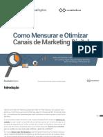 Como Mensurar e Otimizar Canais de MKT Digital