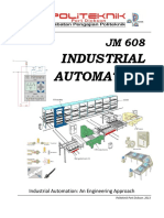 Industriial Autommation Textbook