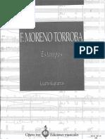 Gui f.moreno Torroba Estampas