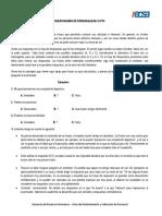 16PF-5_CUESTIONARIO