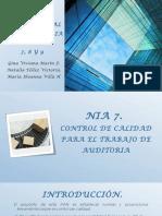 Normasinternacionalesdeauditoria7 8y9 121014194020 Phpapp02