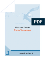 Daudet  - Porto Tarascona