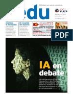 PuntoEdu Año 13, número 424 (2017)