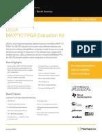 Arrow Electronics Deca Data Sheet Final PDF