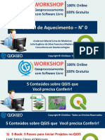 Material Aquecimento Workshop N0