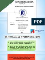 Ppt Vivienda Peru