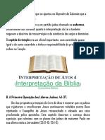 INTERPRETAÇÃO DE ATOS 4.docx