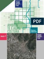 Lo sviluppo del verde a Prato