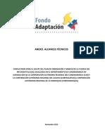 Alcances Técnicos - Bogotá