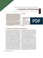 Int. Nanotechnology