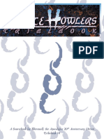 Tribebook White Howlers (Revised Download)