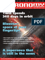 Free Astronomy Magazine May-June 2017