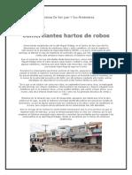 Las Noticias de San Juan Y Sus Alrededores 2