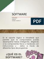 Software y Sistemas Operativos Unidad2