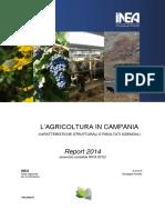 Agricoltura Campania