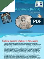 0 Mitologia Romana Latina1