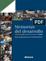 Memorias de Desarrollo- Experiencias Latinoamericanas.pdf