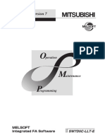 GX Simulator Version 7 Operating Manual