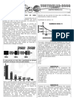 Química - Pré-Vestibular Impacto - Radioatividade - Cinética Radioativa I