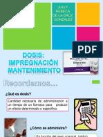 204729843-Dosis-de-Impregnacion-y-Mantenimiento.pptx