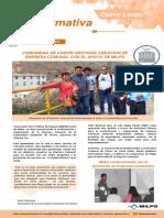 Comunidad de Chavín gestiona creación de empresa comunal con apoyo de Milpo.pdf