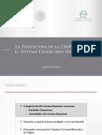20130826 ITAM Sistema Financiero Mexicano (1)