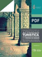 2013_USIL_Diagnotico de La Actividad Turistica en La Provincia de Arequipa