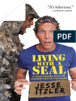 Jesse Itzler Living With a Seal 31 Days Training With the Toughest Man on the Planet