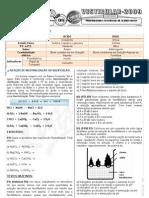 Química - Pré-Vestibular Impacto - Propriedades Funcionais de Ácidos e Bases I