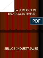 Empaquetaduras y Sellos Industriales