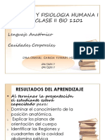 Bio 1101 Modulo i Clase 2 2017