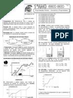 Química - Pré-Vestibular Impacto - Propriedades Físicas - Conceitos e Propriedades