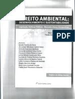 Cap Livro Dir Amb Desen Sustent Aspectos Inconstitucionais Lei Comp 140 de 2011 2014