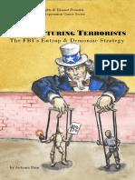 "Manufacturing ""Terrorists"""