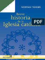 BREVE HISTORIA DE LA IGLESIA CATÓLICA - NORMAN TANNER.pdf