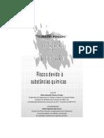 CADERNOS de SAUDE DO TRABALHADOR n.02 Riscos.devido.a.substancias.quimicas