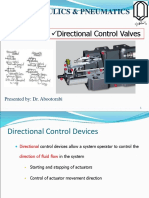 7 Directional Valves 95