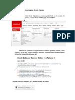 SQL Básico - Creación Ambiente (1)