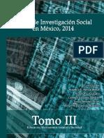 Investigacion Social Tomo III