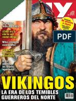 Muy Interesante Extra Historia de los Vikingos