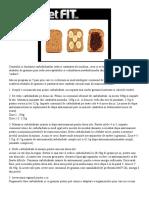 Ciclizarea carbohidratilor