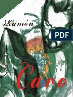 Juan Ramon Caro, Libreto Digital