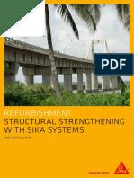 Structural Strenghtening Contractors