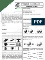 Química - Pré-Vestibular Impacto - Introdução à Química I