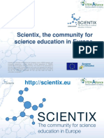 Scientix3_STEM on Real Life_2017