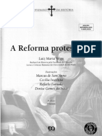A Reforma Protestante