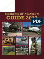 Australian aviation museums 2017
