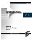 Citibank - Basics of corporate finance.pdf